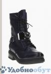 Ботинки Viktoria Skarlet арт. 33-3990