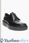 Туфли Prada арт. 22-3345
