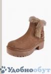Ботинки SOTOALTO BY BROSSHOES арт. 33-6881
