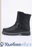 Ботинки утепленные Зебра арт. 11-2216