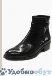 Ботинки Milana арт. 22-3727