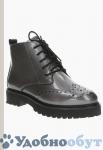 Ботинки Dali арт. 33-4576