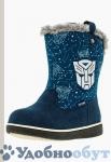 Сапожки Transformers арт. 11-2854
