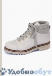 Ботинки Elena арт. 33-4003
