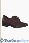 Ботинки на шнурках Tamaris арт. 33-7807