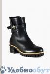 Ботинки Luigi Sgariglia арт. 33-4482