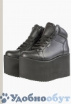 Ботинки Roobins арт. 33-4026