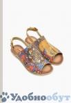 Сандалии Dogo арт. 33-11454