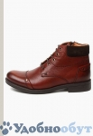 Ботинки Milana арт. 22-3103