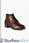 Ботинки Luigi Sgariglia арт. 33-4479