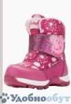 Сапожки Peppa Pig арт. 11-3125