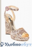 Босоножки Dolce & Gabbana арт. 33-11364