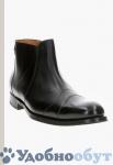 Ботинки Barker арт. 22-1370