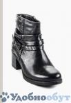 Ботинки MJUS арт. 33-3416