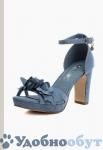 Босоножки на каблуке XTI арт. 33-10441