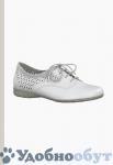 Ботинки на шнурках Jana арт. 33-5581