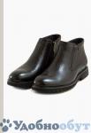 Ботинки VALLEY арт. 22-2343